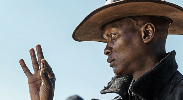 [MUST WATCH] 'Five Fingers For Marseilles' Official Theatrical Trailer
