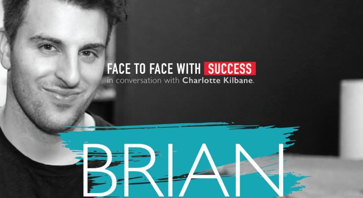 #FTFWS with Airbnb's Brian Chesky
