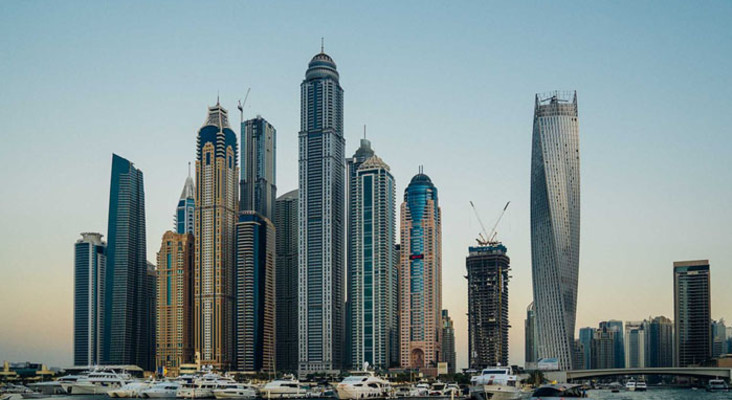 Five things you shouldn't do when visiting Dubai