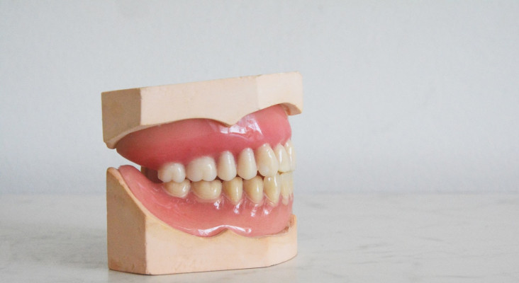 Whackhead's Prank: Sorry, we accidentally gave you the wrong dental plate