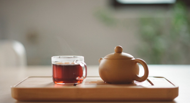 Unofficial tea-making rules, according to listeners