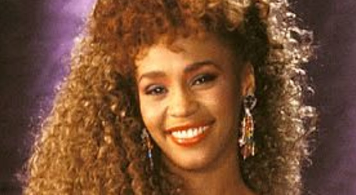 It's been 8 years since Whitney Houston's death