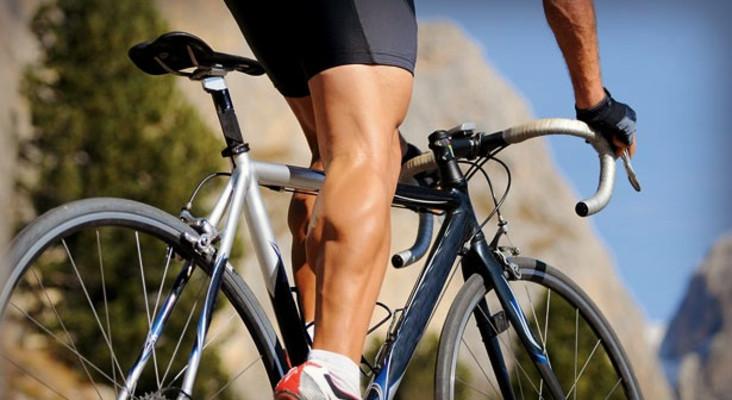 'Iron Man is the pinnacle of triathlon'