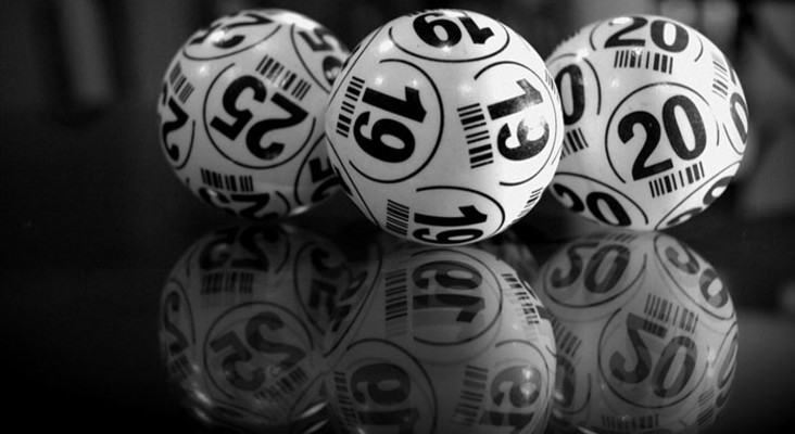 R114m lotto winner has been found ... and she prioritises her kids' education