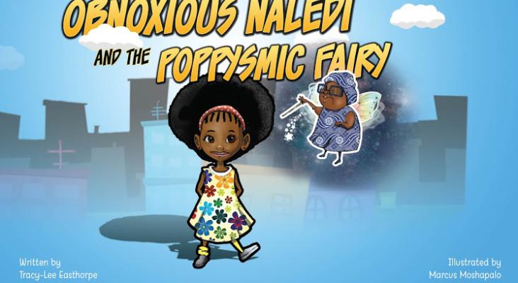 This SA children's book teaches kids a powerful lesson on self-love