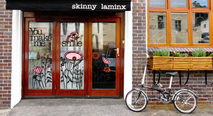Business of the Week - Skinny laMinx
