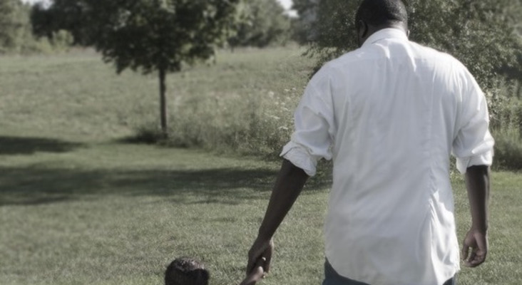 Fathers on the realities of being stay-at-home dads