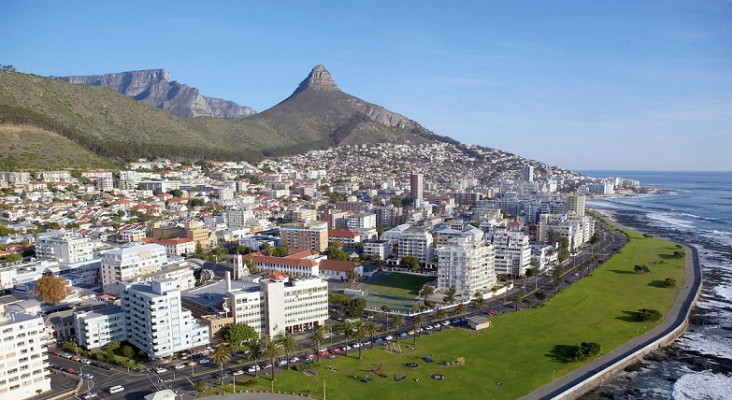 R24b boost for Cape Town since 2017