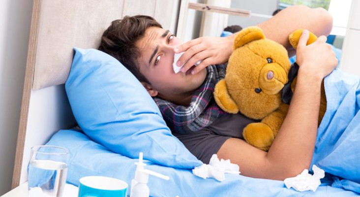 How to beat the Flu