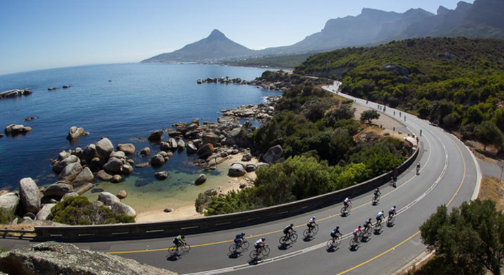 Cape Town Cycle Tour's Dave Bellairs opens up about the iconic event