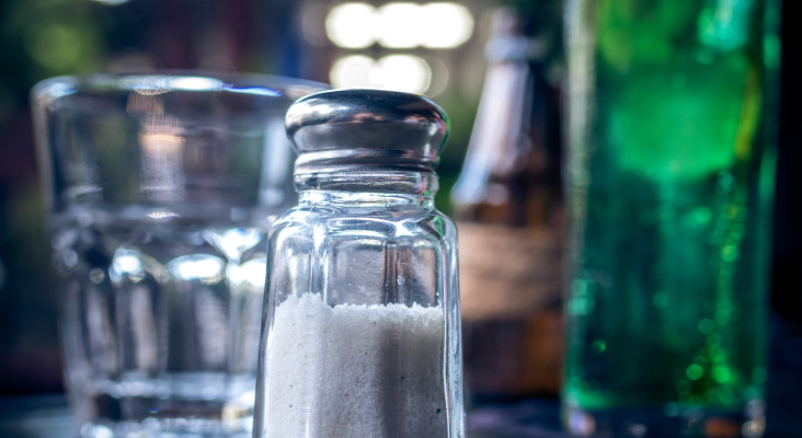 90% of table salt is contaminated with microplastics, according to a new report