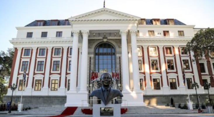 It's all systems go for #SONA2018