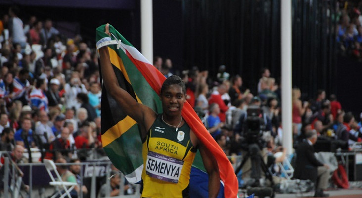 Highly-criticised world athletics body's rule could end Caster Semenya's career
