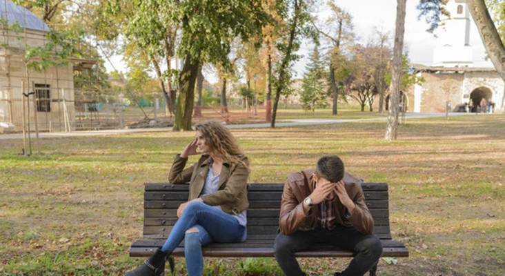 Record High Divorce rates for the Western Cape