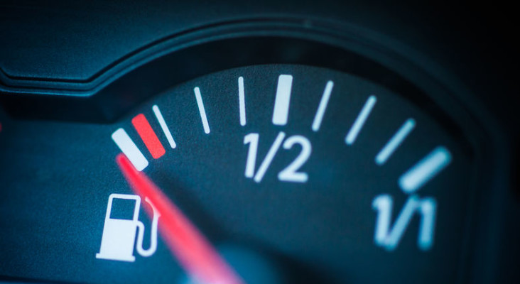 Fuel prices shot up at midnight, Bruce Whitfield explains why