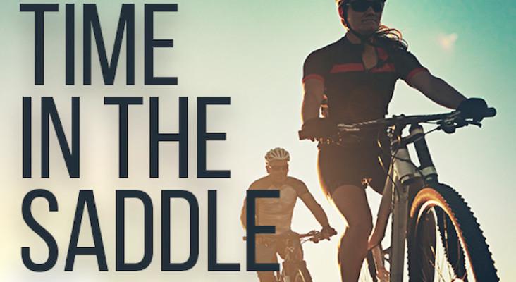 Enjoying Enduro Cycling