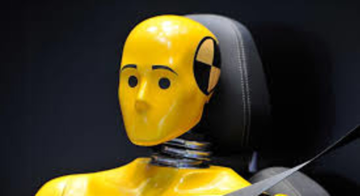 Worryingly low ratings for child safety in latest NCAP crash tests