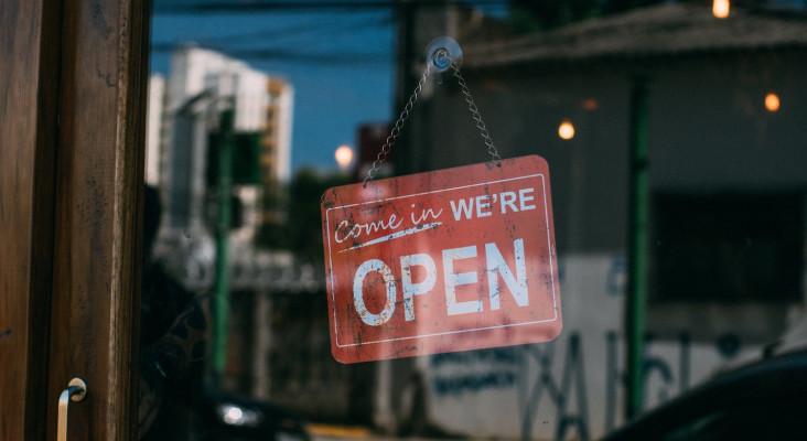Small Business Break on Kfm Mornings, companies featured 7-11 September