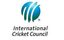 The International Cricket Council (ICC) logo. Picture: Facebook.com