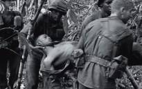 A screengrab from a documentary on the Vietnam War. Picture: CNN