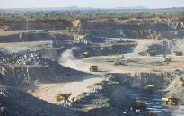 The Mogalakwena mine. Picture: angloamerican.com