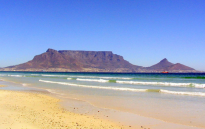Table Mountain Cape Town. Picture: Wikimedia Commons.
