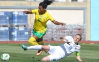 Banyana Banyana drew 0-0 against Slovakia in their opening game in Cyprus Cup. Picture: Twitter/@Banyana_Banyana