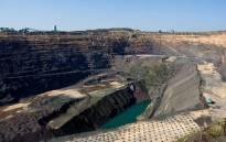 The Jwaneng Diamond Mine in Botswana. Picture: debswana.com