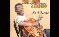 FILE: A cover of Philip Tabane & Malombo CD. Picture: @StandardBankArt/Twitter.