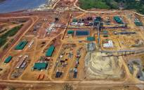 Five workers were reportedly kidnapped at Banro Corp's Namoya gold mine in eastern Democratic Republic of Congo. Picture: www.banro.com.