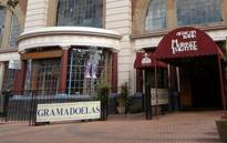 Gramadoelas restaurant in Johannesburg. Picture: markettheatre.co.za