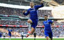 Chelsea beat Tottenham Hotspur 4-2 on 22 April 2017 in a rip-roaring FA Cup semi-final at Wembley. Picture: @ChelseaFC