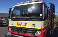 FILE. Picture: SA Paramedics.