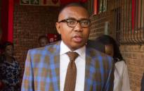 FILE: Deputy Higher Education Minister Mduduzi Manana. Picture: City of Ekurhuleni.