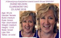 Claremont psychologist Diane Nelson was last seen on Saturday night 23 June 2018. Picture: The Pink Ladies/Facebook