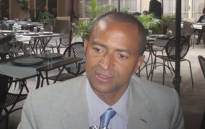 Democratic Republic of Congo opposition leader Maise Katumbi. Picture: Screengrab.
