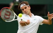 Switzerland's Roger Federer. Picture: AFP