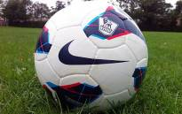 FILE: Official ball of the English Premier League, the Nike Maxim. Picture: SportsLocker.