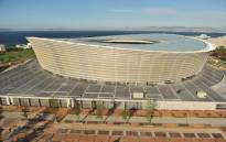 FILE: Cape Town Stadium. Picture: capetown.gov.za