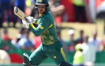 Quinton de Kock has been ruled out of the ODI Series with a wrist injury