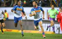 Stormers fullback Dillyn Leyds during the Stormers Super Rugby match at Newlands. The Stormers beat the Sunwolves 52-15 in their last home game of the season. Picture: Bertram Malgas/EWN