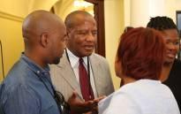 ANC Chief Whip Jackson Mthembu. Picture: Bertram Malgas/EWN.