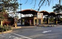 Palabora Mining Company entrance. Picture: Louise McAuliffe/EWN