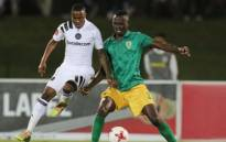 Orlando Pirates beat Golden Arrows 2-1 at the Princess Magogo Stadium in Durban on Saturday night. Twitter/@orlandopirates