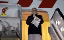 FILE: Indian Prime Minister Narendra Modi. Picture: GCIS
