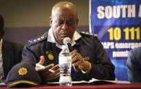 Western Cape Police Commissioner, Lieutenant General Khombinkosi Jula. Picture: Cindy Archillies