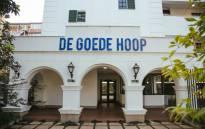The De Goede Hoop student residence in Pretoria. Picture: www.degoedehoop.co.za