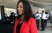 Advocate Thuli Madonsela. Picture: Graig-Lee Smith/EWN