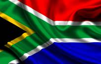 SA flag. Picture: Supplied
