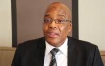 Health Minister Aaron Motsoaledi. Picture: Christa Eybers/EWN